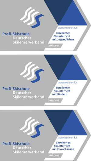 Award Logos 2016/17