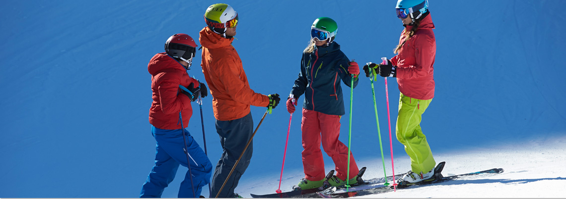 Profi-Skischule