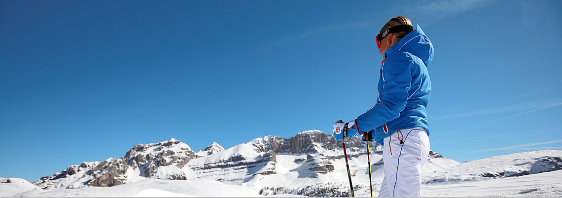 Ski Kursklassen