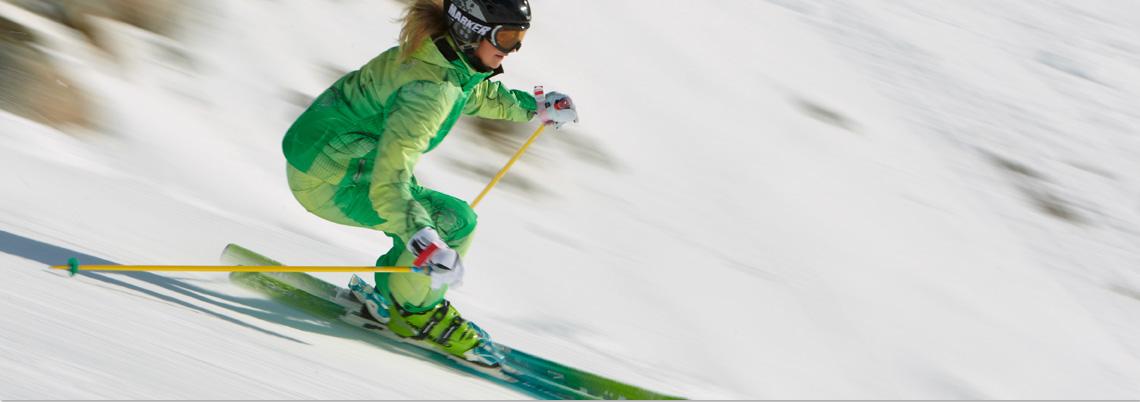 Wiedereinsteigerkurse Skifahren