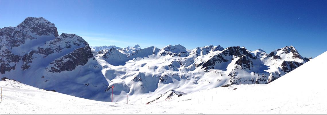 Schweitzer-Team Ski- & Snowboardkurse