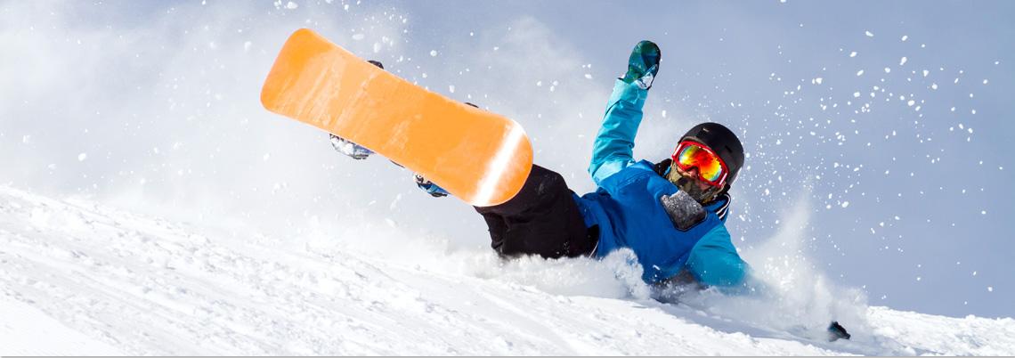 Snowboardkurde für Erwachsene