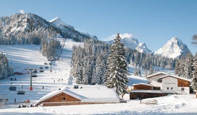 Partner der Profi-Skischule