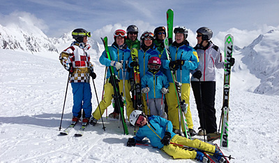 Ski & Snowboard Samstagskurse
