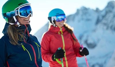 Ski Schnupperkurse