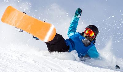 Snowboard-Kurse in Bayern & Österreich