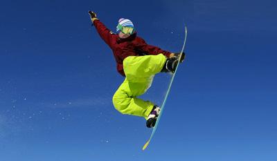 Snowboardkurse Jugendliche
